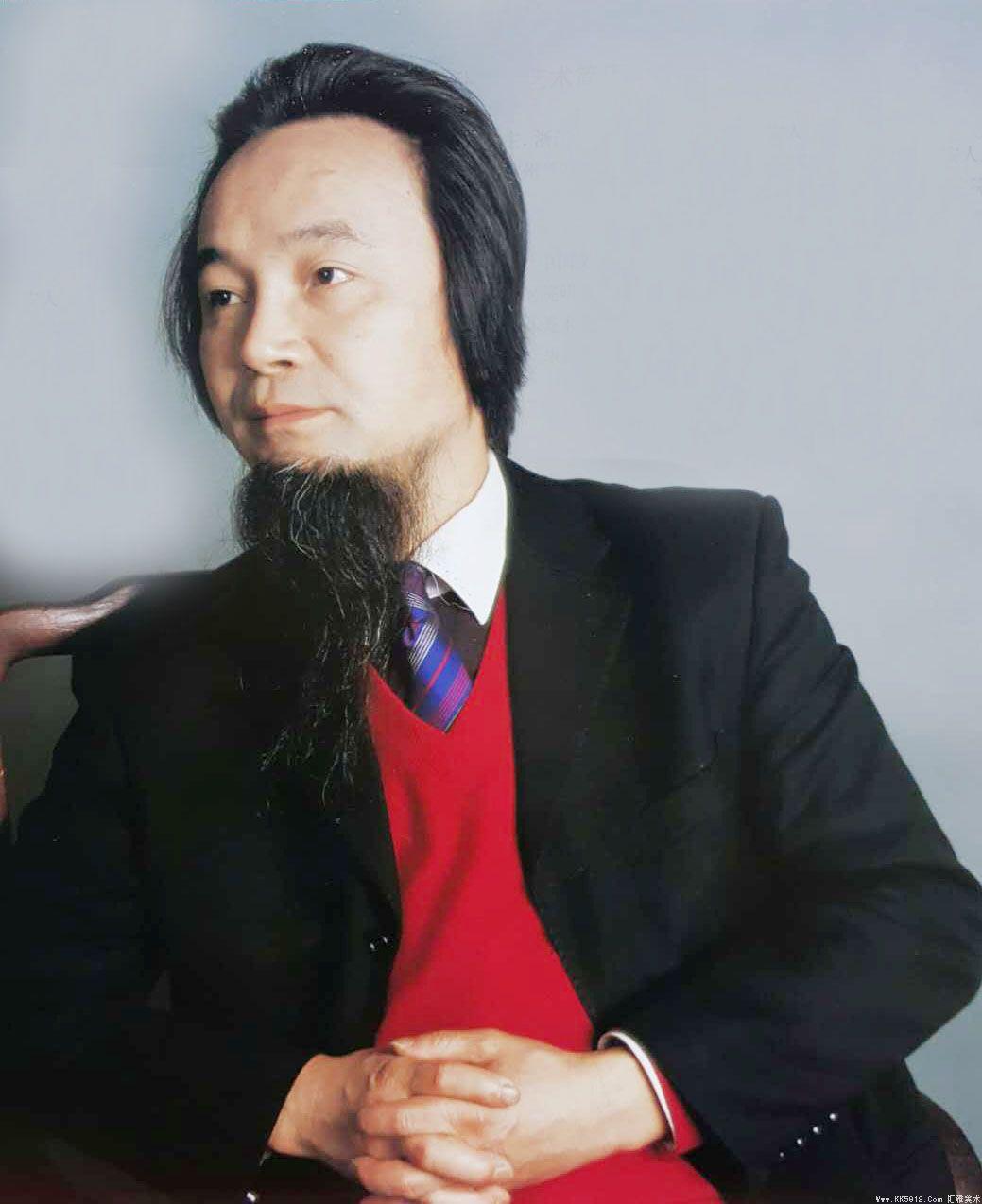 翰墨名家||著名画家金晓海作品欣